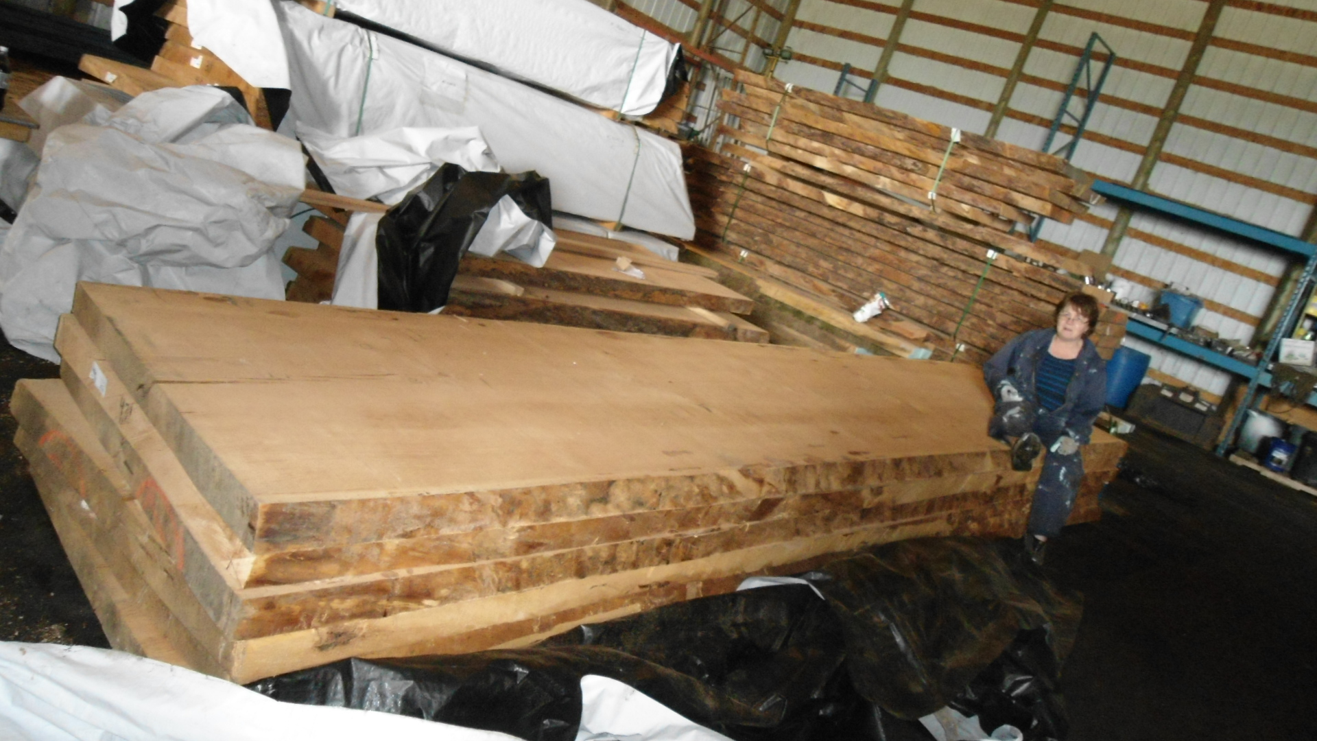 Refined rustic furniture live edge wood slabs for sale for Live edge slab lumber