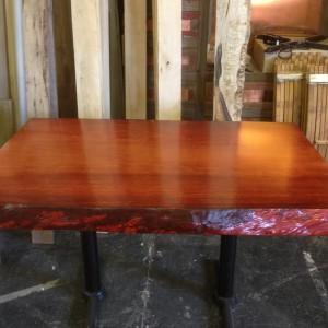 Douglas Fir Table